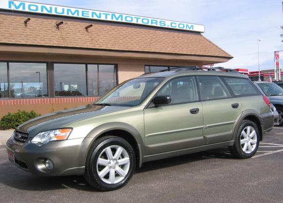 2007 Subaru Outback 2 5i Special Edition 01 25 12 Leslie Finn Aerberhard 187 Monumentmotors Com
