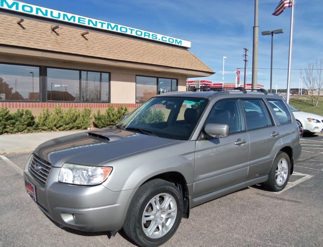 2006 subaru forester 2 5xt limited turbo 09 20 13 smith. Black Bedroom Furniture Sets. Home Design Ideas