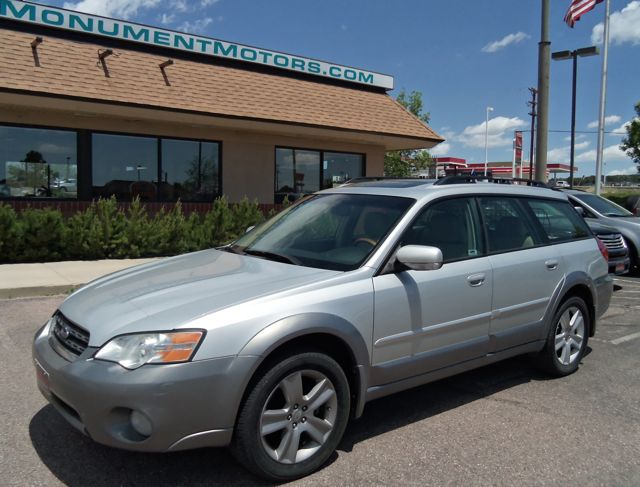 2006 subaru outback 30 r llbean colo spgs denver monument. Black Bedroom Furniture Sets. Home Design Ideas