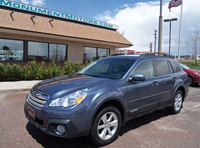 2014 subaru outback premium colorado springs denver. Black Bedroom Furniture Sets. Home Design Ideas