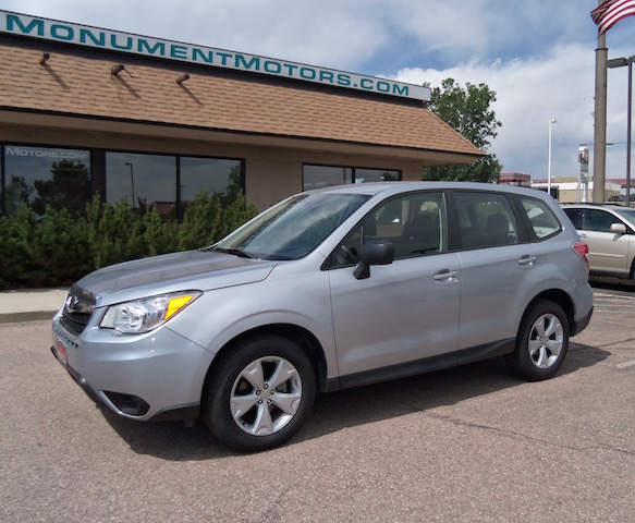 2014 subaru forester with alloy wheels. Black Bedroom Furniture Sets. Home Design Ideas